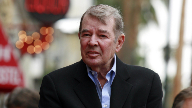 Alan Ladd Jr. Documentary Proves There's Life Beyond the Original 'Star Wars'
